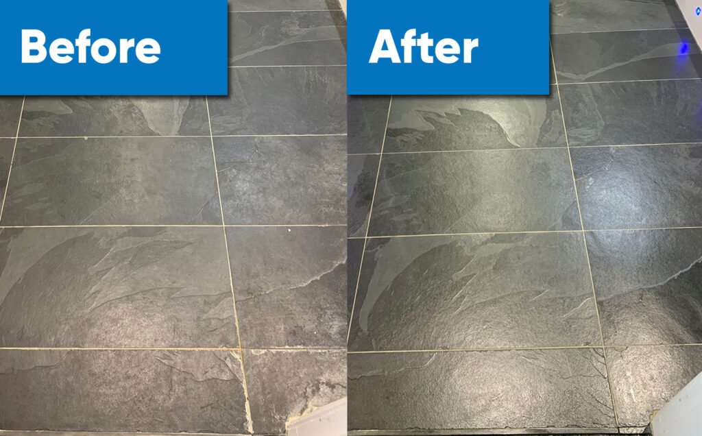 floor cleaning restoration services